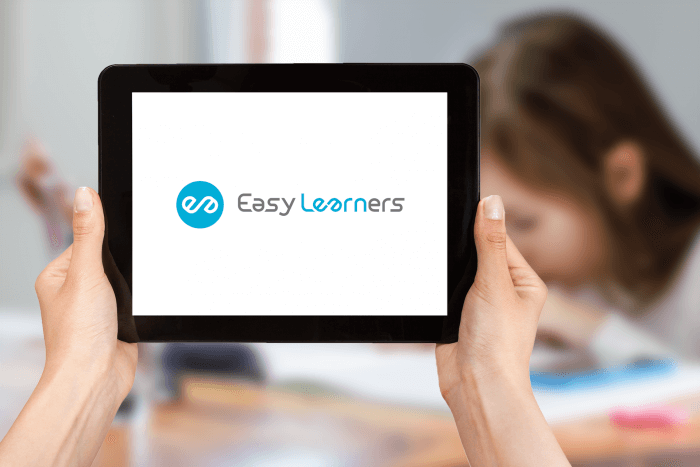 Easylearners tablet