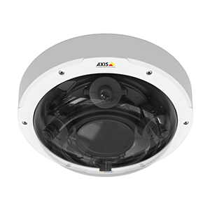Camera axis dome 360 ext