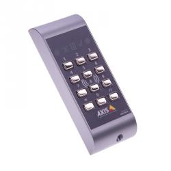 Controle acces badge clavier