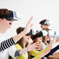 Realite virtuelle classe