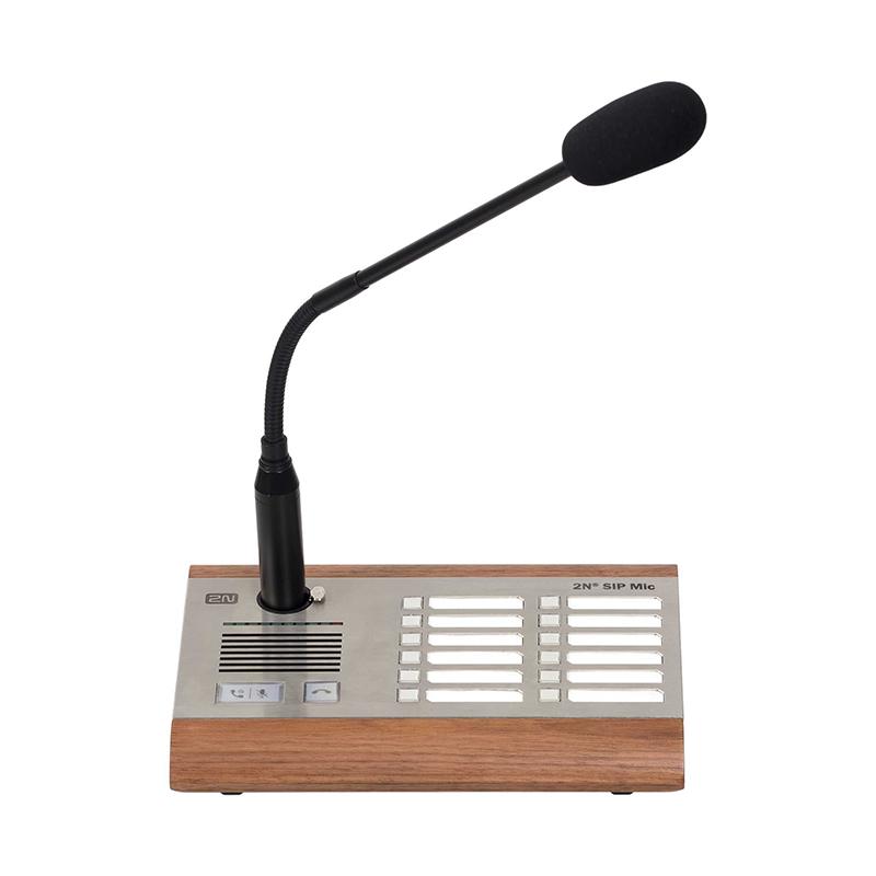 Systeme audio micro