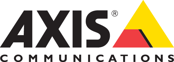 Logo axis communication