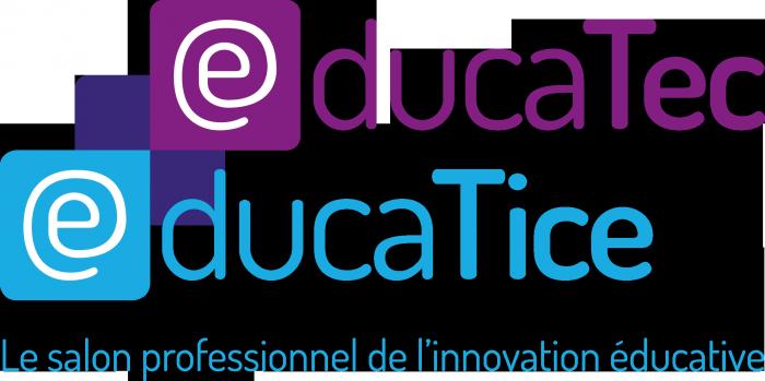 Logo educatec educatice 2019 1