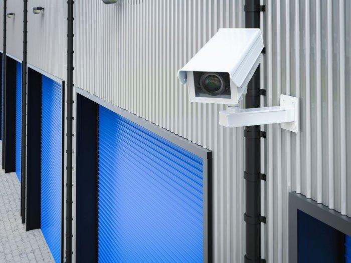Montage videosurveillance