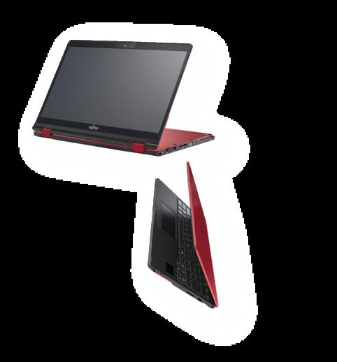 Fujitsu lifebook u939x 2