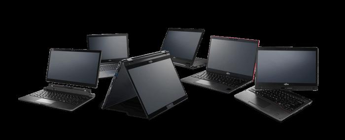 Fujitsu lifebook u939x 3