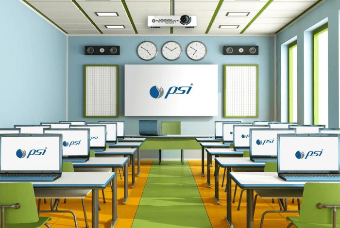 Classroom numerique 2