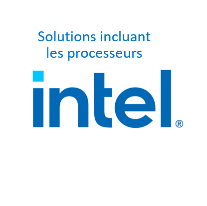 Intel solution